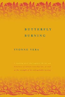 Butterfly Burning By Vera, Yvonne