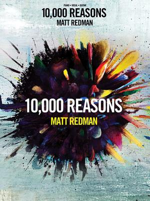 Matt Redman By Redman, Matt (CRT)